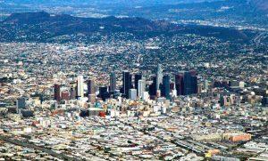 LA City