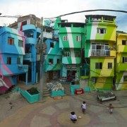 hass hahn favela painting