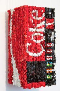 augusto esquivel coca cola machine art