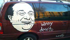 hanksy's vanny devito