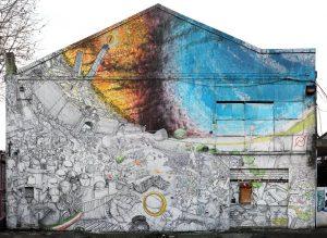 blu massive mural