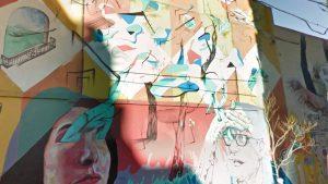 google street art project artwork