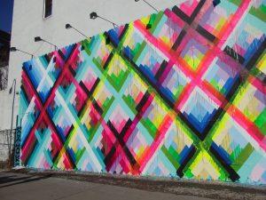 maya hayuk bowery mural