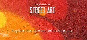 google art project street art homepage