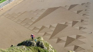 sand art from simon beck