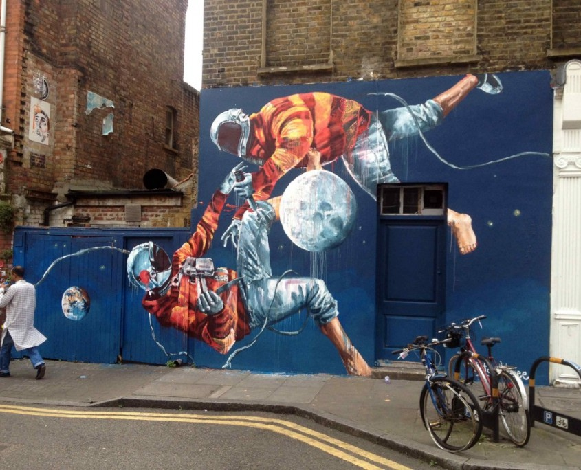 fintan magee's stabanauts