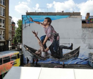 suvival of the fittest from fintan magee