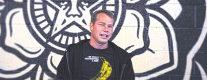 picture of shepard fairey