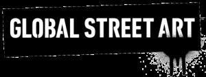 global street art logo