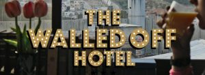 the walled off hotel website image