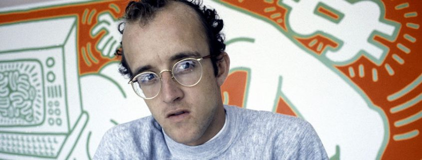 Walker Art Center - Keith Haring